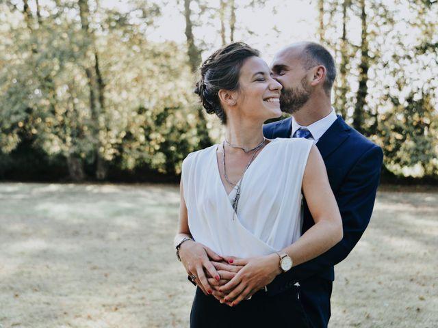 Le mariage de Benoît et Aurélie à Connaux, Gard 48