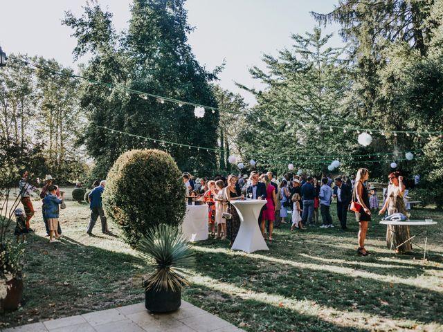 Le mariage de Benoît et Aurélie à Connaux, Gard 49