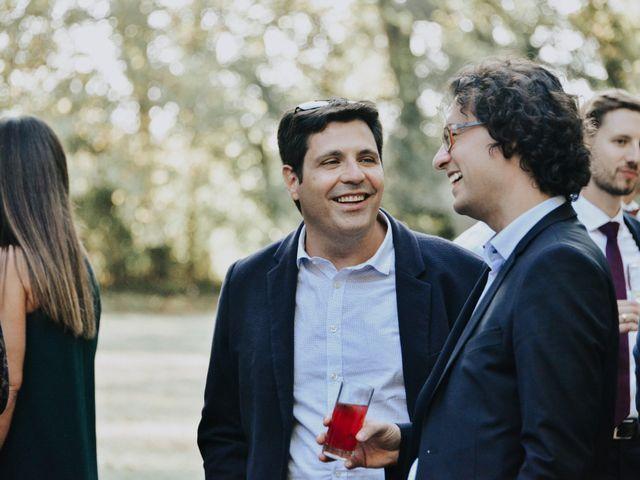 Le mariage de Benoît et Aurélie à Connaux, Gard 50
