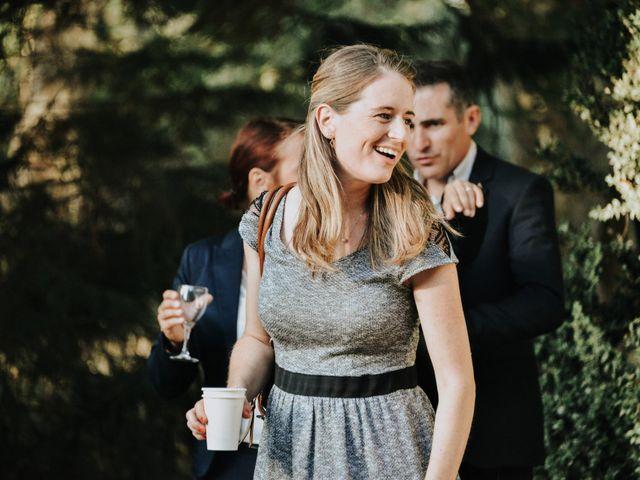 Le mariage de Benoît et Aurélie à Connaux, Gard 52