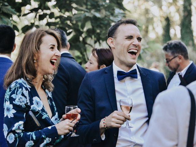 Le mariage de Benoît et Aurélie à Connaux, Gard 53