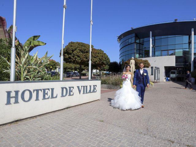 Le mariage de Jérémy et Sophie à Savigny-sur-Orge, Essonne 1