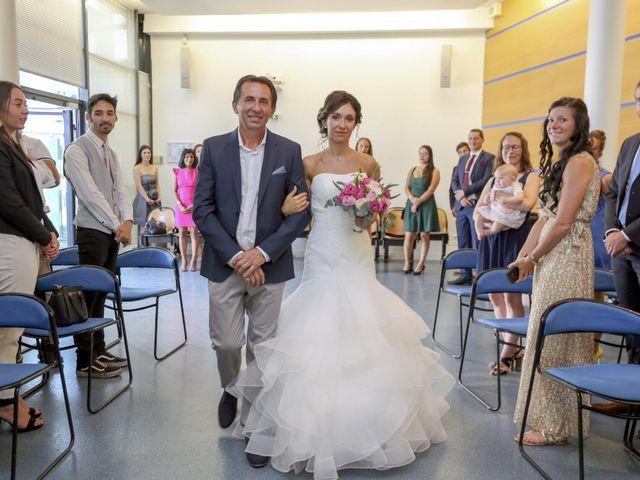 Le mariage de Jérémy et Sophie à Savigny-sur-Orge, Essonne 3
