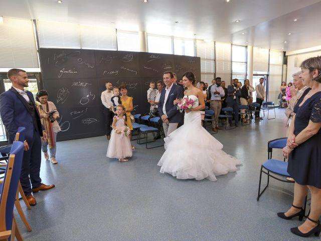 Le mariage de Jérémy et Sophie à Savigny-sur-Orge, Essonne 4