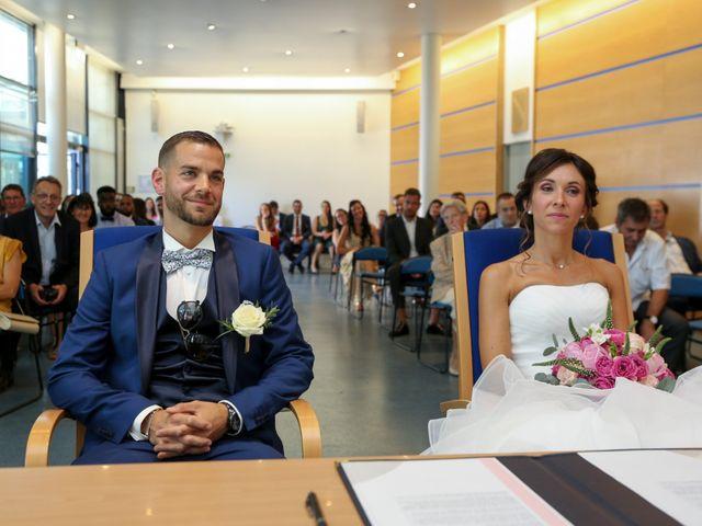 Le mariage de Jérémy et Sophie à Savigny-sur-Orge, Essonne 6