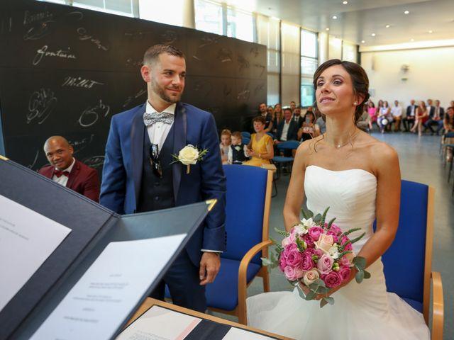 Le mariage de Jérémy et Sophie à Savigny-sur-Orge, Essonne 8