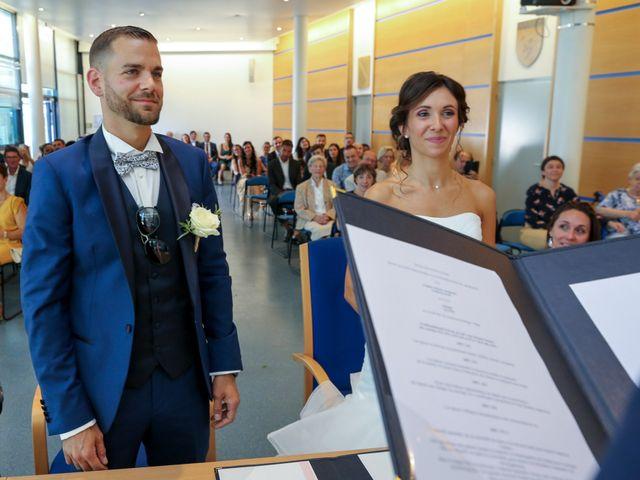 Le mariage de Jérémy et Sophie à Savigny-sur-Orge, Essonne 9