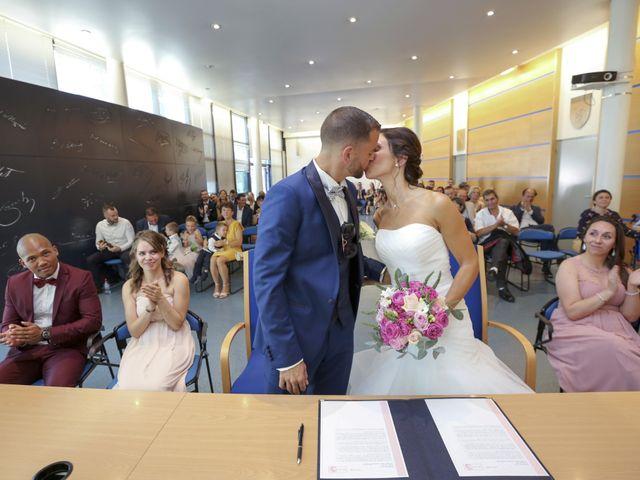 Le mariage de Jérémy et Sophie à Savigny-sur-Orge, Essonne 11