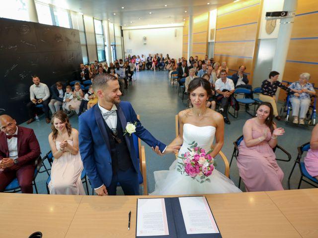 Le mariage de Jérémy et Sophie à Savigny-sur-Orge, Essonne 12