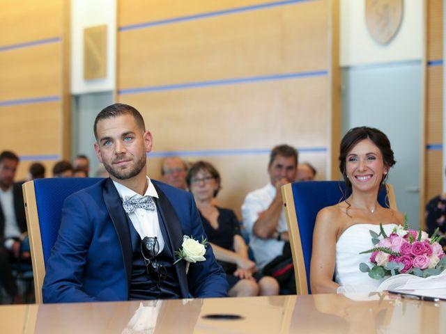 Le mariage de Jérémy et Sophie à Savigny-sur-Orge, Essonne 13