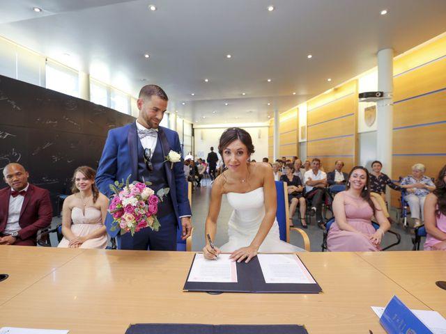 Le mariage de Jérémy et Sophie à Savigny-sur-Orge, Essonne 15