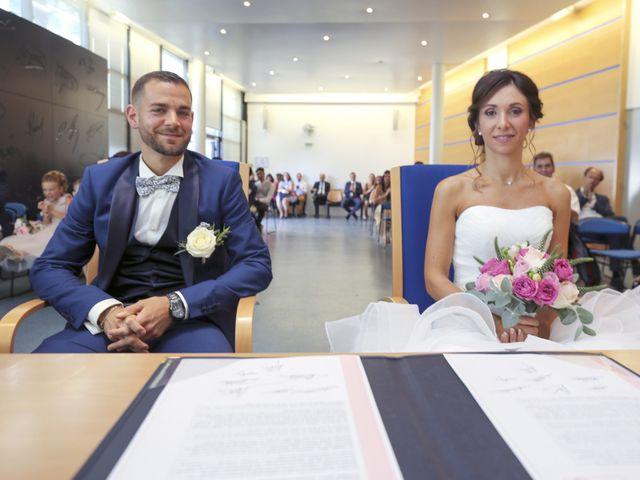 Le mariage de Jérémy et Sophie à Savigny-sur-Orge, Essonne 21