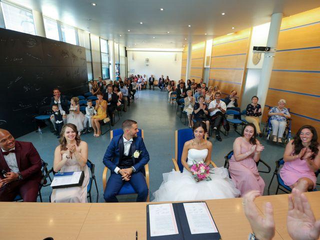 Le mariage de Jérémy et Sophie à Savigny-sur-Orge, Essonne 22