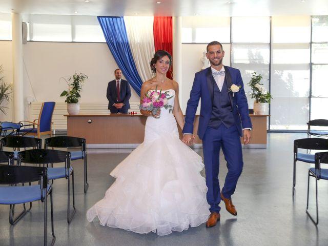Le mariage de Jérémy et Sophie à Savigny-sur-Orge, Essonne 23