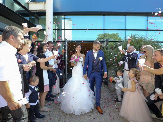 Le mariage de Jérémy et Sophie à Savigny-sur-Orge, Essonne 24