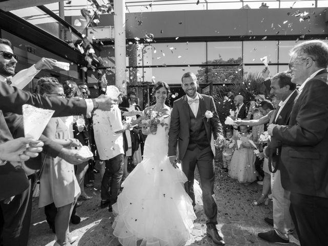 Le mariage de Jérémy et Sophie à Savigny-sur-Orge, Essonne 25