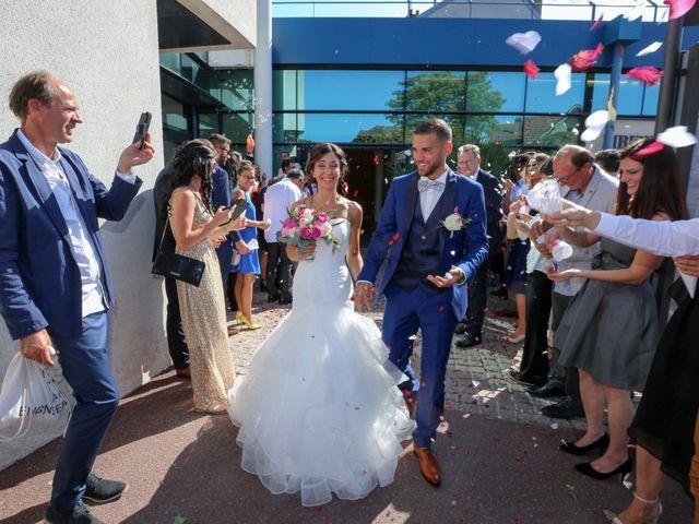 Le mariage de Jérémy et Sophie à Savigny-sur-Orge, Essonne 26