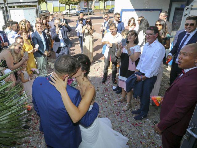Le mariage de Jérémy et Sophie à Savigny-sur-Orge, Essonne 27
