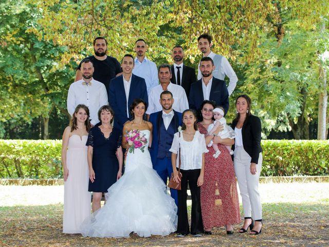 Le mariage de Jérémy et Sophie à Savigny-sur-Orge, Essonne 29