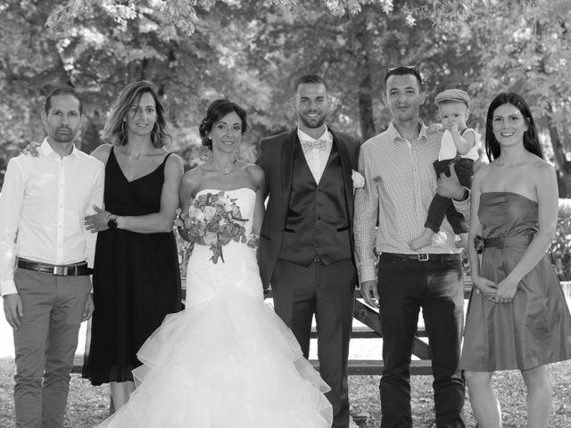 Le mariage de Jérémy et Sophie à Savigny-sur-Orge, Essonne 30