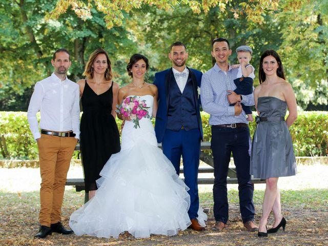 Le mariage de Jérémy et Sophie à Savigny-sur-Orge, Essonne 31