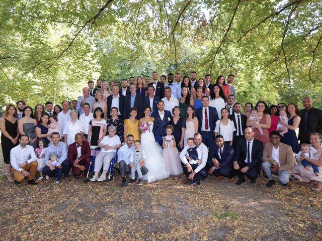 Le mariage de Jérémy et Sophie à Savigny-sur-Orge, Essonne 34