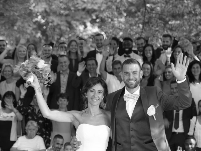 Le mariage de Jérémy et Sophie à Savigny-sur-Orge, Essonne 36