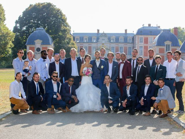 Le mariage de Jérémy et Sophie à Savigny-sur-Orge, Essonne 37