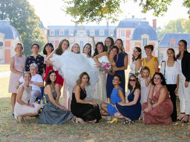 Le mariage de Jérémy et Sophie à Savigny-sur-Orge, Essonne 38