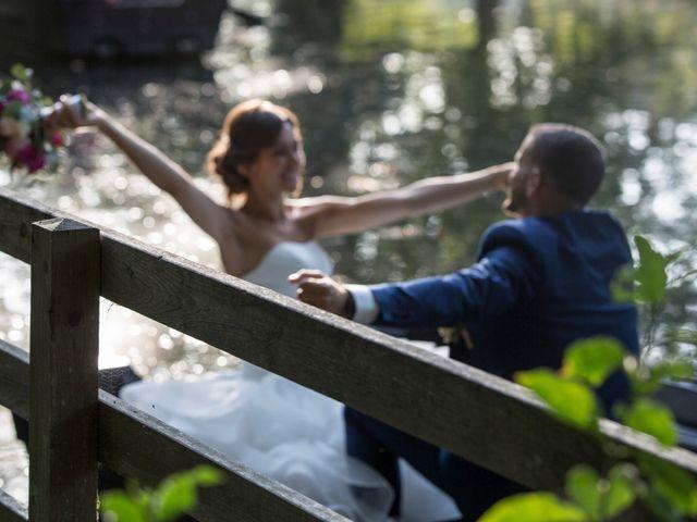 Le mariage de Jérémy et Sophie à Savigny-sur-Orge, Essonne 40