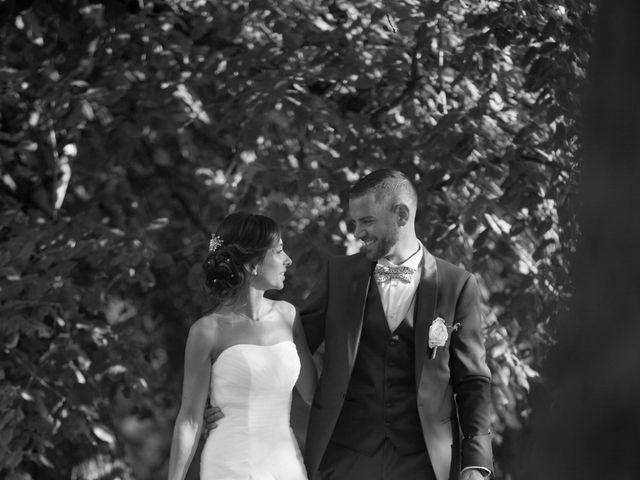 Le mariage de Jérémy et Sophie à Savigny-sur-Orge, Essonne 44