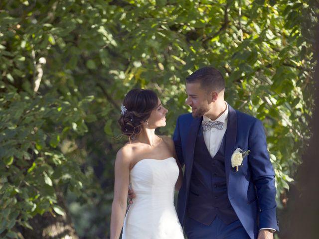 Le mariage de Jérémy et Sophie à Savigny-sur-Orge, Essonne 45