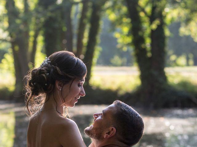 Le mariage de Jérémy et Sophie à Savigny-sur-Orge, Essonne 47