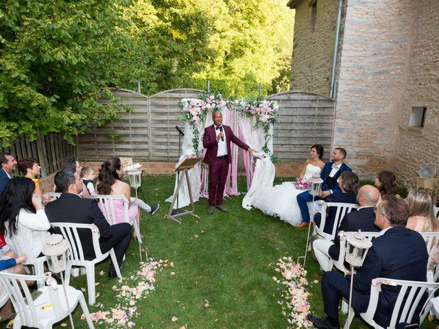 Le mariage de Jérémy et Sophie à Savigny-sur-Orge, Essonne 50