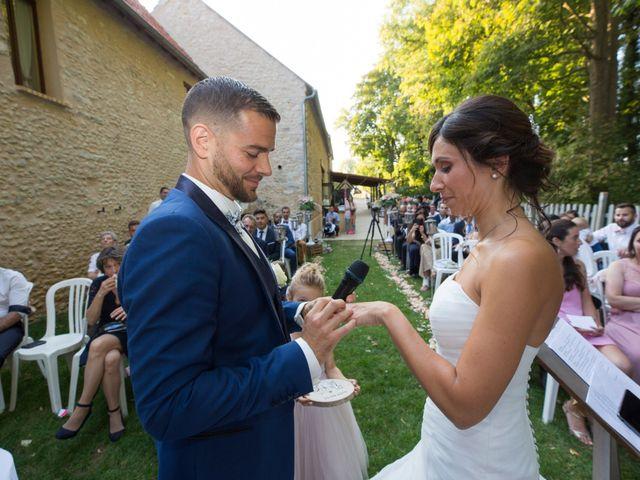 Le mariage de Jérémy et Sophie à Savigny-sur-Orge, Essonne 58