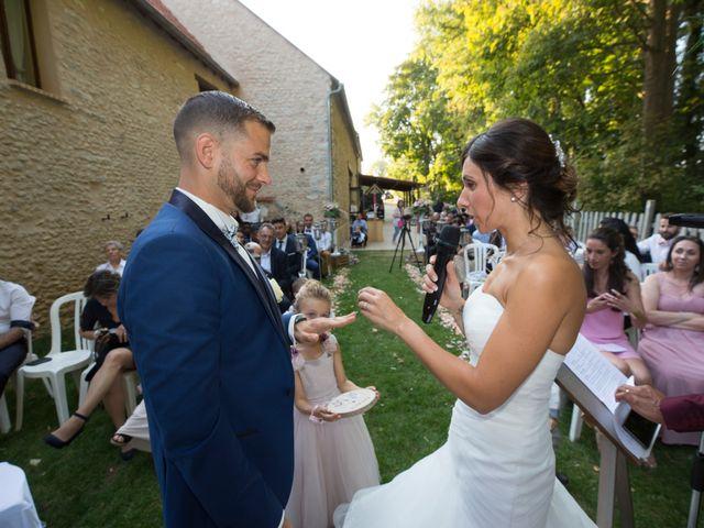 Le mariage de Jérémy et Sophie à Savigny-sur-Orge, Essonne 59