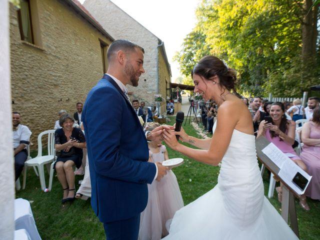 Le mariage de Jérémy et Sophie à Savigny-sur-Orge, Essonne 60