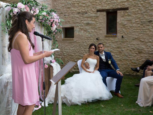 Le mariage de Jérémy et Sophie à Savigny-sur-Orge, Essonne 61