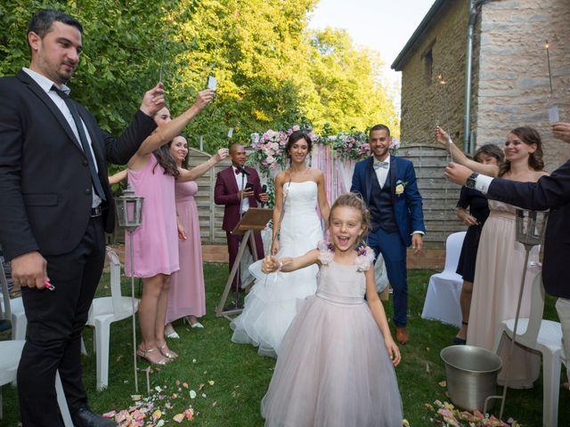 Le mariage de Jérémy et Sophie à Savigny-sur-Orge, Essonne 63