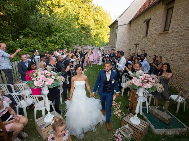 Le mariage de Jérémy et Sophie à Savigny-sur-Orge, Essonne 64