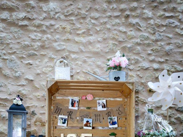 Le mariage de Jérémy et Sophie à Savigny-sur-Orge, Essonne 69