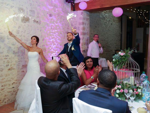 Le mariage de Jérémy et Sophie à Savigny-sur-Orge, Essonne 84