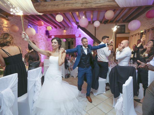 Le mariage de Jérémy et Sophie à Savigny-sur-Orge, Essonne 85