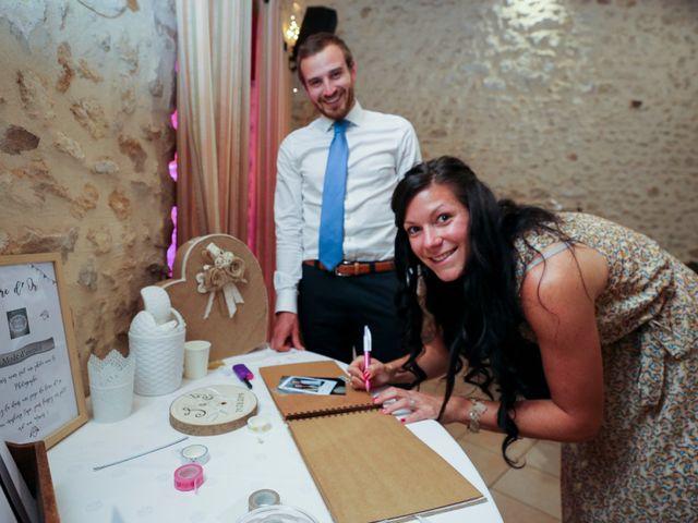 Le mariage de Jérémy et Sophie à Savigny-sur-Orge, Essonne 99