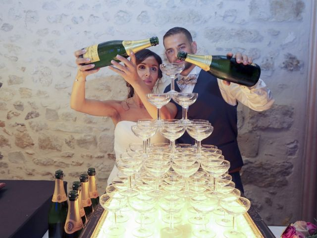 Le mariage de Jérémy et Sophie à Savigny-sur-Orge, Essonne 105