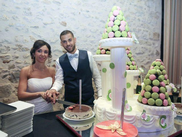 Le mariage de Jérémy et Sophie à Savigny-sur-Orge, Essonne 107