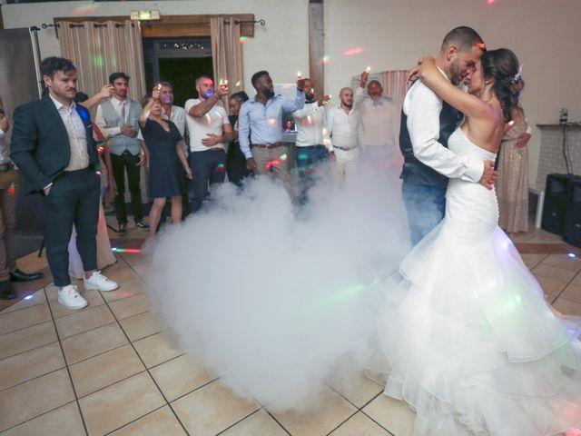 Le mariage de Jérémy et Sophie à Savigny-sur-Orge, Essonne 112