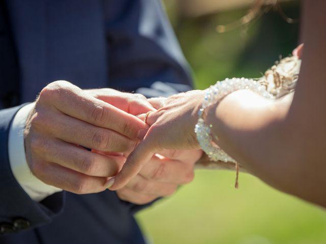 Le mariage de Guillaume et Krystel à Riorges, Loire 17