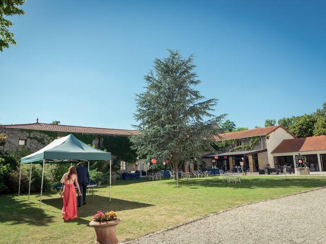 Le mariage de Guillaume et Krystel à Riorges, Loire 19