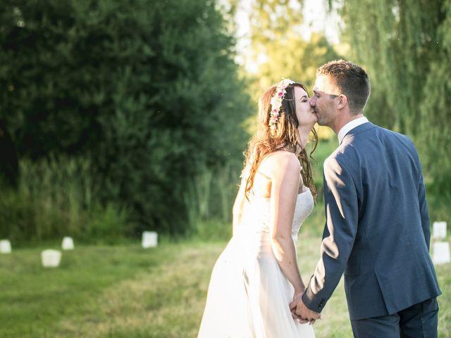 Le mariage de Guillaume et Krystel à Riorges, Loire 29
